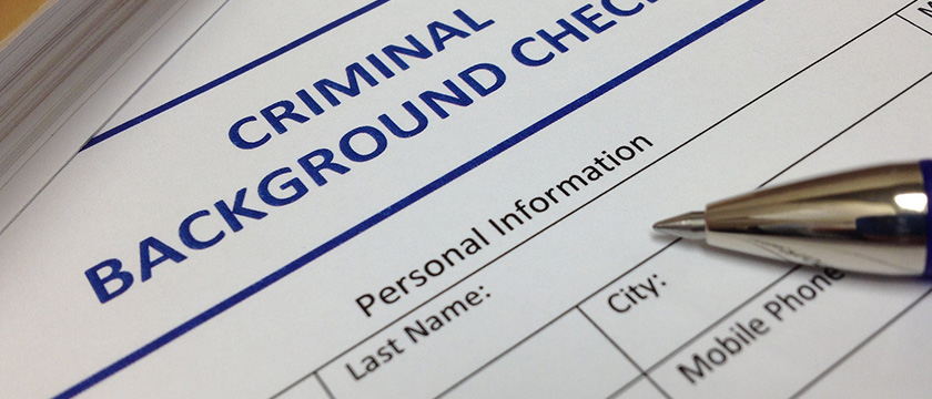cost of doing a background check in the uk